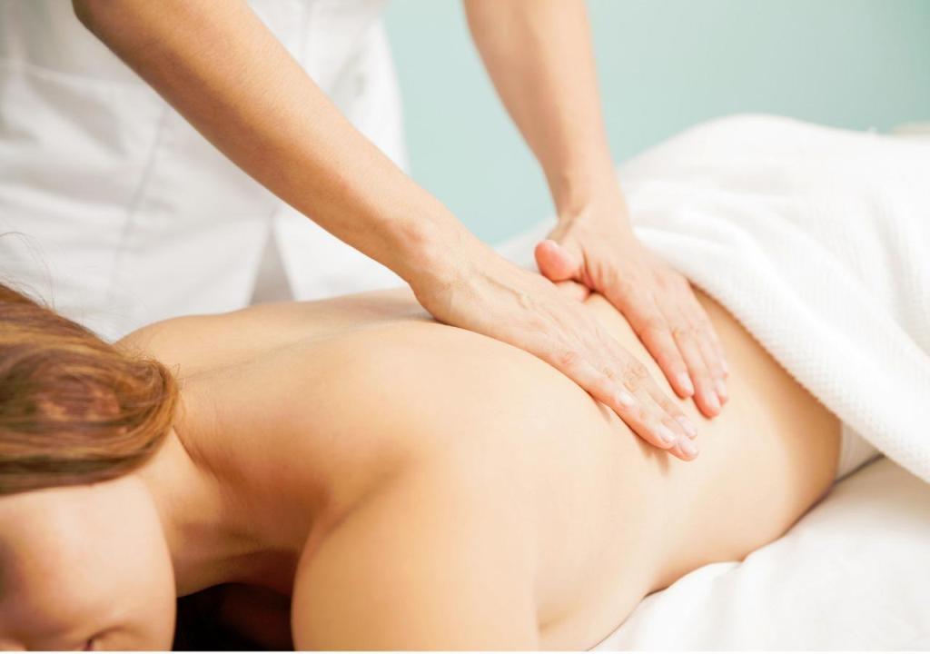 Heilmassage-Wien-Massage