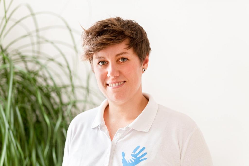 Katharina Gleißberg